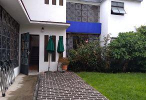 Foto de casa en venta en Toriello Guerra, Tlalpan, DF / CDMX, 14968042,  no 01