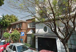 Foto de casa en venta en Ciudad de los Deportes, Benito Juárez, DF / CDMX, 9826576,  no 01