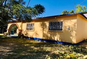Foto de casa en venta en 2o privada emilio carranza s/n , magdalena apasco, magdalena apasco, oaxaca, 17697908 No. 01