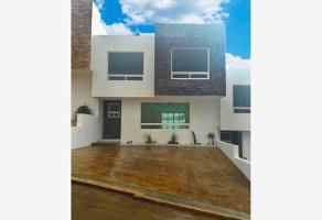 Foto de casa en venta en 3° retorno de los alpes 215, montaña monarca i, morelia, michoacán de ocampo, 0 No. 01