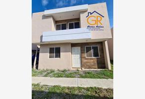 Foto de casa en venta en 3 169, francisco villa, ciudad madero, tamaulipas, 0 No. 01
