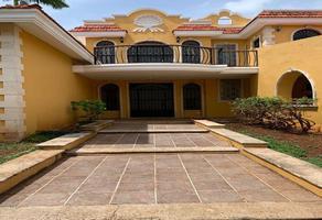 Foto de casa en venta en 3 24, buenavista, mérida, yucatán, 0 No. 01