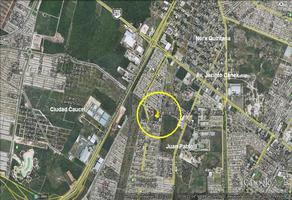 Foto de terreno habitacional en venta en 3 , ampliación juan pablo ii, mérida, yucatán, 10909412 No. 01