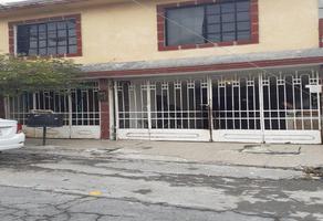 Foto de casa en venta en  , 3 caminos, guadalupe, nuevo león, 18739740 No. 01