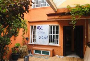 Foto de casa en renta en 3- cerrada de sor juana 2, san cristóbal centro, ecatepec de morelos, méxico, 7075978 No. 01