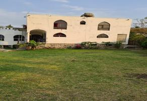 Foto de casa en venta en 3 de mayo 30 , lomas de jiutepec, jiutepec, morelos, 0 No. 01