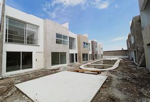 Foto de casa en condominio en venta en 3 de mayo , 3 de mayo, emiliano zapata, morelos, 16801027 No. 01