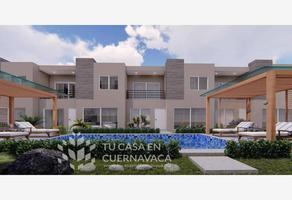 Foto de casa en venta en  , 3 de mayo, emiliano zapata, morelos, 12297998 No. 01