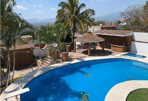Foto de casa en venta en  , 3 de mayo, emiliano zapata, morelos, 12429055 No. 01