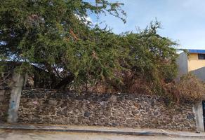Foto de terreno habitacional en venta en  , 3 de mayo, emiliano zapata, morelos, 18836847 No. 01