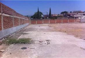 Foto de terreno habitacional en venta en  , 3 de mayo, emiliano zapata, morelos, 9145948 No. 01