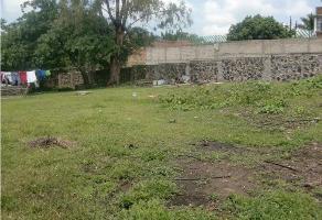 Foto de terreno habitacional en venta en  , 3 de mayo, emiliano zapata, morelos, 9329661 No. 01