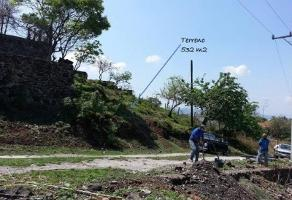Foto de terreno habitacional en venta en  , san josé de las cumbres, emiliano zapata, morelos, 9773080 No. 01