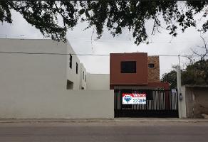 Foto de casa en venta en 3 , enrique cárdenas gonzalez, tampico, tamaulipas, 0 No. 01