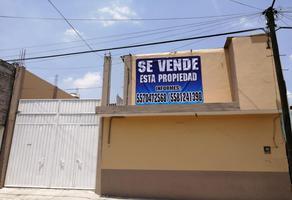 Foto de casa en venta en 3 manzana 19lote 22, valle de los reyes 1a sección, la paz, méxico, 16074131 No. 01