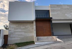 Foto de casa en venta en 3 marias 3, club de golf la loma, san luis potosí, san luis potosí, 0 No. 01