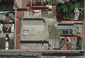 Foto de terreno habitacional en venta en 3 norte , tecamachalco centro, tecamachalco, puebla, 6803620 No. 01