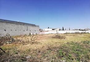 Foto de terreno habitacional en venta en 3 poniente , la paz, puebla, puebla, 0 No. 01