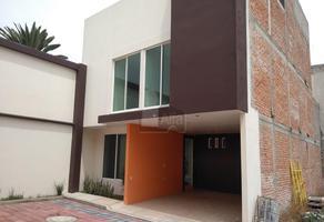 Foto de casa en venta en 3 ra cerrada de netzahualcoyotl lote 6 , san juanito, texcoco, méxico, 0 No. 01