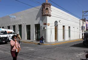Foto de local en renta en 3 sur , atlixco centro, atlixco, puebla, 17469547 No. 01
