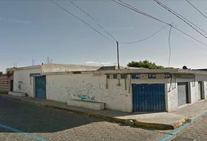 Foto de terreno habitacional en renta en 3 sur , centro, san andrés cholula, puebla, 18140613 No. 01