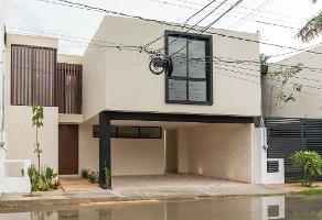 Foto de casa en venta en 30 172, san pedro cholul, mérida, yucatán, 0 No. 01