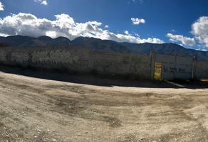 Foto de terreno habitacional en venta en 30 , amistad ii, saltillo, coahuila de zaragoza, 6804371 No. 01