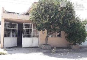 Foto de casa en venta en 30 de mayo 100, tierra y libertad, durango, durango, 0 No. 01