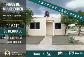 Foto de casa en venta en 30 , kanasin, kanasín, yucatán, 0 No. 01