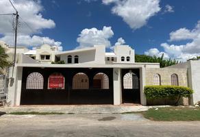 Foto de casa en venta en 30 , monte alban, mérida, yucatán, 0 No. 01