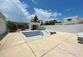 Foto de casa en venta en 30 , progreso de castro centro, progreso, yucatán, 0 No. 01