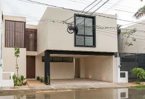 Foto de casa en venta en 30 , san pedro cholul, mérida, yucatán, 0 No. 01