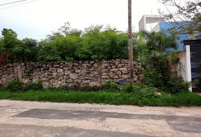 Foto de terreno habitacional en venta en 30 , santa rita cholul, mérida, yucatán, 0 No. 01