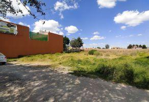 Foto de terreno habitacional en venta en Hacienda San José Barbabosa, Zinacantepec, México, 22668421,  no 01