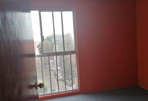 Foto de departamento en renta en San Nicolás Tolentino, Iztapalapa, DF / CDMX, 22602508,  no 01