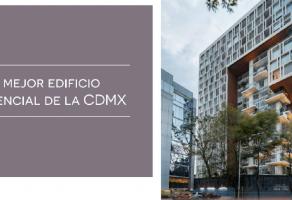 Foto de departamento en renta en Hipódromo Condesa, Cuauhtémoc, DF / CDMX, 15224697,  no 01