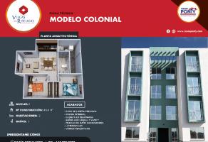 Foto de departamento en venta en Desarrollo Habitacional Zibata, El Marqués, Querétaro, 19924448,  no 01