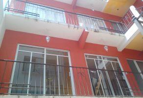 Foto de departamento en renta en Guadalupe Tepeyac, Gustavo A. Madero, Distrito Federal, 6110923,  no 01
