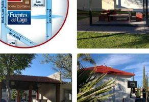 Foto de casa en renta en Fuentes del Lago, Aguascalientes, Aguascalientes, 15480284,  no 01