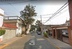 Foto de casa en venta en 309 , nueva atzacoalco, gustavo a. madero, df / cdmx, 0 No. 01