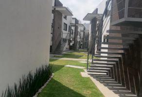 Foto de departamento en venta en Cuajimalpa, Cuajimalpa de Morelos, DF / CDMX, 17223713,  no 01