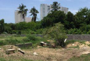 Foto de terreno comercial en venta en Granjas del Márquez, Acapulco de Juárez, Guerrero, 12800864,  no 01