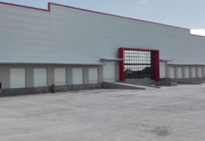 Foto de bodega en renta en Parque Industrial Bernardo Quintana, El Marqués, Querétaro, 20807444,  no 01