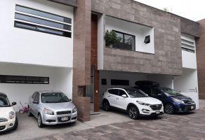Foto de casa en condominio en venta en 2a Del Moral del Pueblo de Tetelpan, Álvaro Obregón, DF / CDMX, 15454488,  no 01
