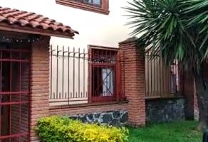 Foto de casa en venta en Popular Santa Teresa, Tlalpan, DF / CDMX, 16885884,  no 01