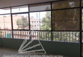 Foto de departamento en venta en Guerrero, Cuauhtémoc, Distrito Federal, 6603354,  no 01