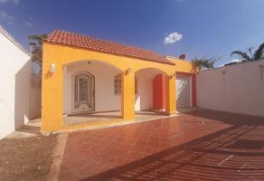 Foto de casa en venta en 31 1, nuevo yucatán, mérida, yucatán, 0 No. 01