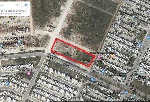 Foto de terreno habitacional en venta en 31 , caucel, mérida, yucatán, 0 No. 01