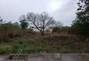 Foto de terreno habitacional en venta en 31 , ciudad caucel, mérida, yucatán, 0 No. 01