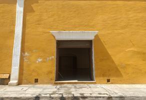 Foto de local en renta en 31 , izamal, izamal, yucatán, 21924322 No. 01